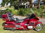 Goldwing GL 1500 SE 50th Anniversary