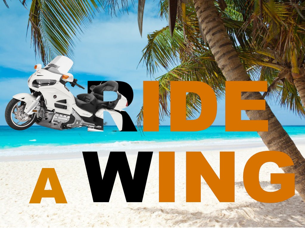 Ride a Wing