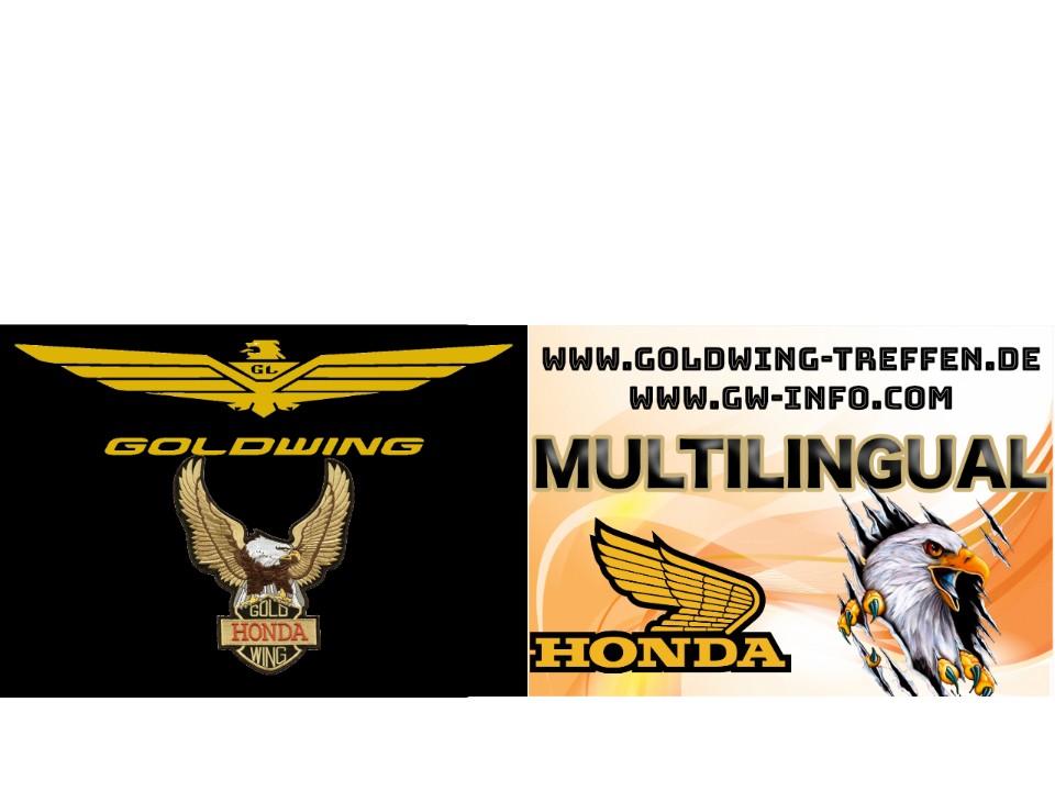 Honda GoldWing Treffen