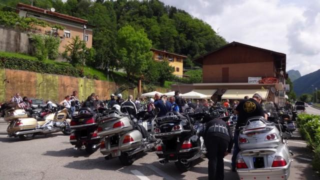 GWRRA Italy