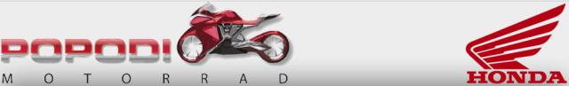 Motorrad Popodi