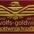 Wolfs Goldwing Shop