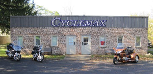 Cyclemax_building
